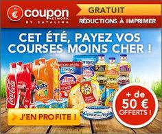 1000 images about coupon bon de r duction on pinterest coupon quebec and - Mes bons de reduction ...