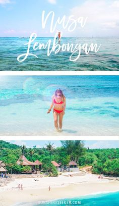 Everything you need to know about the paradise Nusa Lembongan, Indonesia.