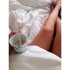#stay #in #bed #drink #coffee #enjoying #life ☀️ #copenhagen #summer #royalcopenhagen #Padgram