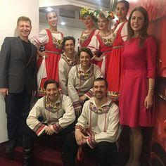 Костюмы для шоу Stage Entertainment Russia