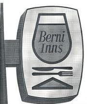 Berni Inns - yummy steaks! My husband worked for them.