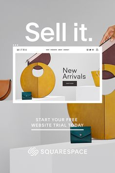 Font styles for every style. Customize your website with Squarespace. Try it out for free.