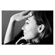 """47.1k Likes, 193 Comments - Olivia Wilde (@oliviawilde) on Instagram: """"👋 @isaktiner_photography for @nytimes"""""""