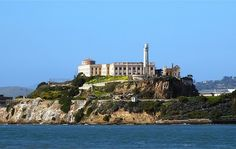 Alcatraz Tour, extremely interesting. 3 prisoners escaped and were presumed drowned in the San Fran bay, they say the waters currents were too strong to swim. Funny that a 7 year old boy managed it!