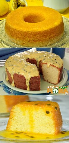 Cornbread, Doughnut, Coco, Cake Recipes, Bakery, Easy Meals, Food And Drink, Favorite Recipes, Cooking