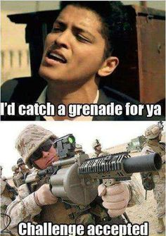 lol I think of this everytime I hear that song.no you wouldnt lol Memes Humor, Funny Memes, Jokes, Funny Pictures With Captions, Funny Captions, Funny Photos, Caption Pictures, Car Pictures, Humor Militar