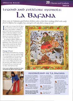 Legend and Folklore Symbols: La Bafana