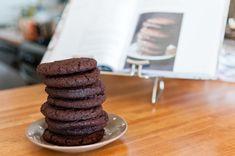 Momofuku Chocolate Chocolate Cookies