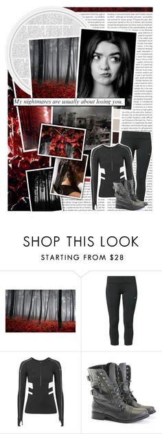 """""""""""I'm more than just a piece in their Games."""""""" by stackmel ❤ liked on Polyvore featuring Oris, Art for Life, NIKE, Topshop, Rocio, Hungergames and 98thHG"""