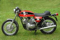Moto Morini 31/2