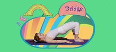 Children are encouraged to make more postures when these poses are executed by kids like them. Yoga For Kids, Encouragement, Poses, Children, Outdoor Decor, How To Make, Young Children, Boys, Child