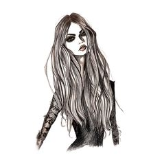 Marmont Hill Art Collective 'Cara Delevingne' Art