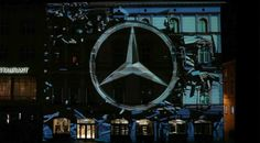 Septembeam Videomapping contest - Mercedes-Benz Special Prize Maxin10sity Animation: Laszlo Czigany, Andras Sass Music: Guardians at the Gate - Audiomachine ...