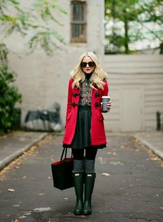 Need winter look ideas right now. Here are 50! #winterclothes #winterlooks #fashion