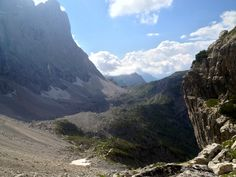 Dolomitenweitwanderweg Mountains, Nature, Travel, Voyage, Viajes, Traveling, The Great Outdoors, Trips, Mother Nature