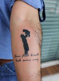 ผลการค้นหารูปภาพสำหรับ father daughter tattoos