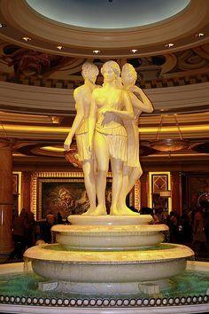 ✯ Caesars Palace - Las Vegas