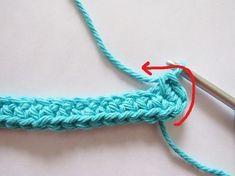 Crochet Sandals Free Pattern - Crochet Dreamz Crochet Sandals Free, Crochet Shoes, Crochet Slippers, Crochet Gifts, Easy Crochet, Free Crochet, Crochet Top, Crochet Potholder Patterns, Crochet Slipper Pattern
