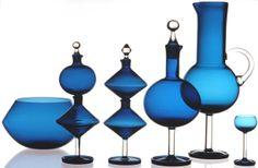 Riihimaki art glass