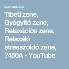 3 Hour Tibetan Deep Meditation Music: Calming Music, Shamanic Music, Relaxation Music, - Does the sound of healing Tibetan music and Tibetan Flute musi. Calming Music, Relaxing Music, Deep Meditation, Meditation Music, Shamanic Music, Music Heals, Stress Relief, Youtube, Youtubers