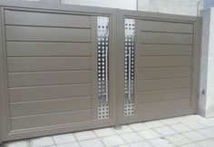 Manufacturer Of Stainless Steel Toughened Glass Main Gates And