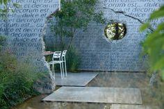 Gardening World Cup (GWC) 2012 Pinned to Garden Design - Walls, Fences and Screens by Darin Bradbury.