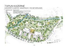 Landscape Architecture + Urban Design Portfolio 2016 portfolio of recent works