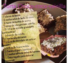 Choco - vainilla