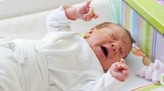 ¿Por qué atrae nuestra atención el llanto de un niño? http://w.abc.es/gkq7iu
