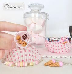 Concours fimo Sugar pop Creation ! Rdv sur la page facebook ;)