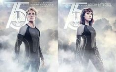THG Catching FIRE