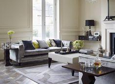 Living Area... Serene
