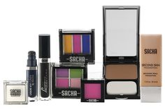 Sacha Makeup. http://www.sachacosmetics.com