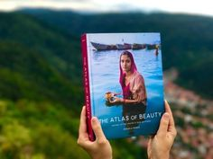 Dear friends, this is one of the most special days in my life. The Atlas of Beauty Book is out, in the world. I don't know if it will be successful or not, but I know that I put all my efforts, time and passion into it and I'm really grateful that I...