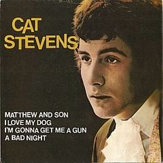 Cat Stevens - Matthew And Son at Discogs