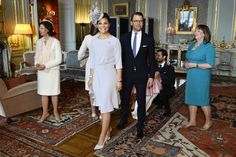 Crown princess victoria of sweden on pinterest crown princess victoria princess estelle and - Publication banc mariage ...