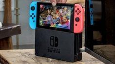 Nintendo: Vorerst keine Videostreaming-Apps auf Switch