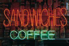 Sandwiches Coffee www.peterbreuer.de