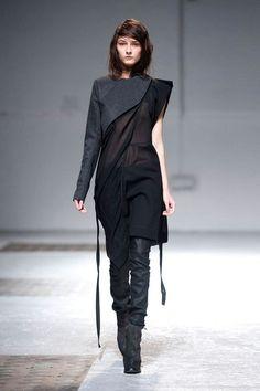 ++ NICOLAS ANDREAS TARALIS SS 2013, future fashion, future clothes,: