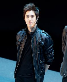 Seungho of Mblaq