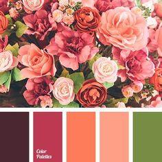 Color Palette #2711                                                                                                                                                                                 More