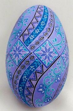 Ukrainian Easter Eggs, Egg Designs, Egg Art, Egg Decorating, Fancy, Chicken, Patterns, Usa, Classic