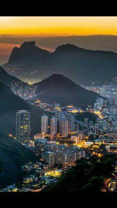 Río de Janeiro, Brasil!