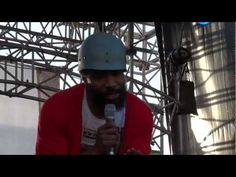 Cody ChesnuTT - Everybody's Brother [Live @ La Défense Jazz Festival, Paris 2012-07-01] - YouTube