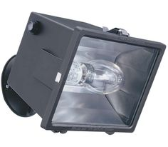 Latest Outdoor Security Lighting