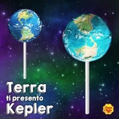 Chupa Chups Kepler