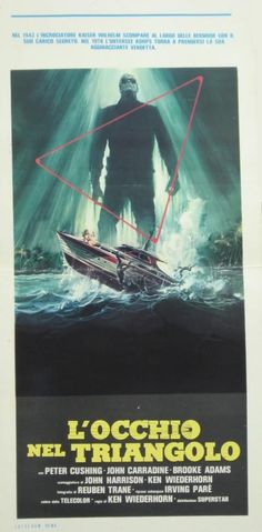 Shock Waves (1977) (Italy)
