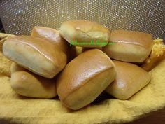 ΠΛΑΘΩ ΖΥΜΑΡΑΚΙΑ ΜΕ ΤΑ ΔΥΟ ΧΕΡΑΚΙΑ ..: ΜΑΞΙΛΑΡΑΚΙΑ ΨΩΜΑΚΙΑ ΓΙΑ ΣΑΝΤΟΥΙΤΣ Bread, Food, Brot, Essen, Baking, Meals, Breads, Buns, Yemek