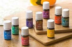Getting started with essential oilsA