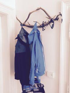 Věšák z jelena! Deer's coat hook